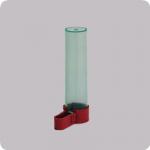 Поилка для воды (цилиндрическая)